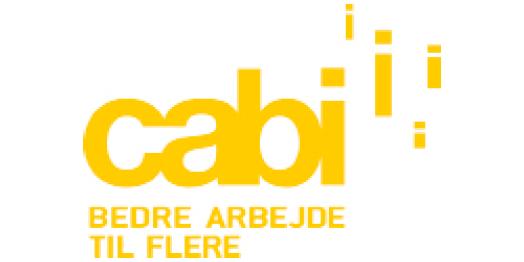 Logo fra Cabi